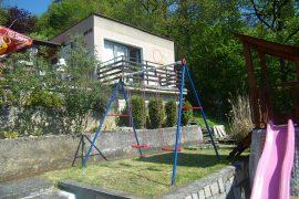 Prodej zděné chaty s pozemkem 454 m2, Beroun – zahradní kolonie Višňovka