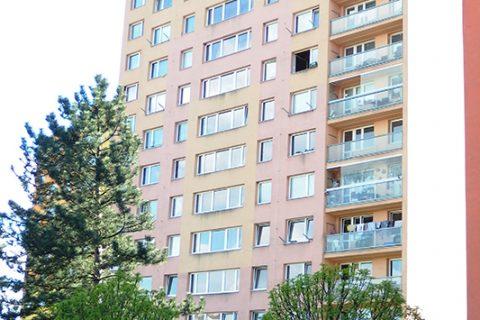 Prodej bytu 3+1/lodžie v původním stavu, Beroun – Košťálkova