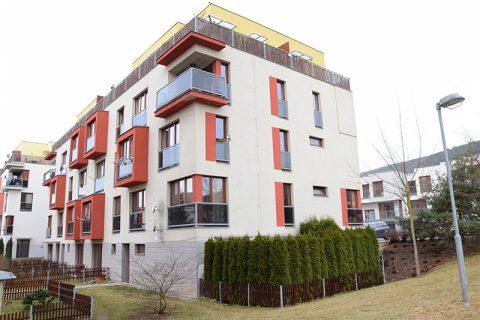 Prodej bytu BYT 4+kk o ploše 101 m2, Beroun – Nad Paloučkem