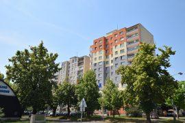 Prodej bytu 3+1/lodžie o ploše 79 m2 v původním stavu, Beroun – ul. Tyršova