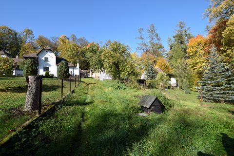 Prodej pozemku Záhrabská – Sv. Jan pod Skalou