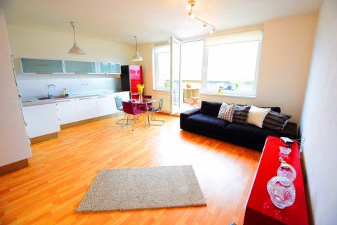 Prodej nového bytu 3+kk v centru Berouna